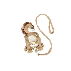 GoldBug 2-in-1 Lion Child Safety Harness