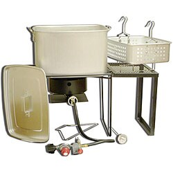 King Kooker Multi-purpose Outdoor Cooker