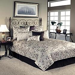 Sherry Kline Harmony 8-piece Comforter Set - Thumbnail 0