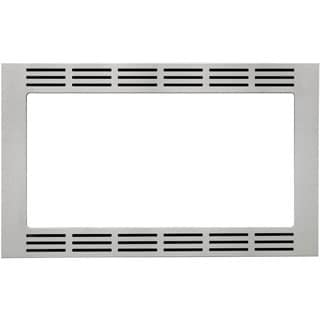Sharp Stainless Steel 30-inch Built-in Kit for Sharp Microwaves