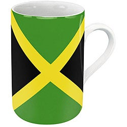 Konitz Jamaica Mugs (Set of 4)