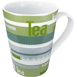 Konitz 'Tea Stripes' Mugs (Set of 4)