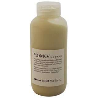 Davines Momo 5.07-ounce Hair Potion Moisturizing Cream