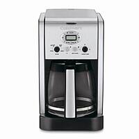 Cuisinart DCC-2600 Brew Central 14-cup Programmable Coffeemaker with Glass Carafe (Refurbished)