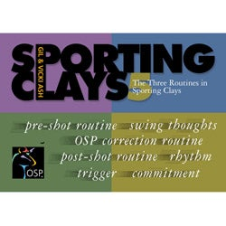 Sporting Clays 5 The Three Routines in Sporting Clays DVD - Thumbnail 0