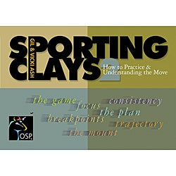 Sporting Clays How to Practice & Understanding the Move DVD