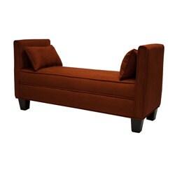 Bradford Crimson Bench