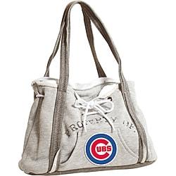 Chicago Cubs Hoodie Purse - Thumbnail 0