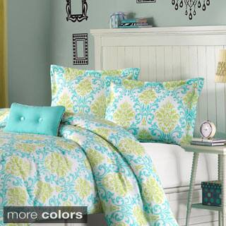 Mi Zone Paige 4-piece Comforter Set|https://ak1.ostkcdn.com/images/products/P13673517d.jpg?impolicy=medium
