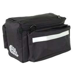Police Cycling Trunk Bag - Thumbnail 0