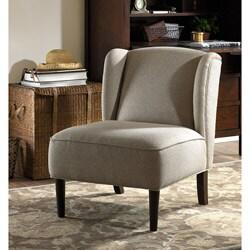 Shop Mia Seashell Armless Chair Free Shipping Today