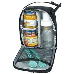 JL Childress Pack 'n Protect Tote for Glass Bottles & Jars