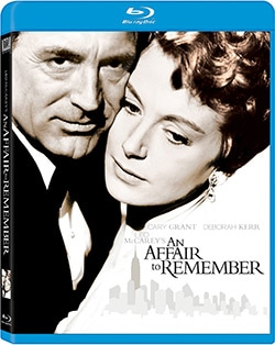 An Affair To Remember (Blu-ray Disc)