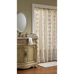Croscill Dante Shower Curtain