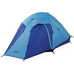 Chinook Cyclone 3-person Fiberglass Tent - Thumbnail 0