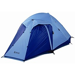 Chinook Cyclone 3-person Aluminum Pole Tent - Thumbnail 0