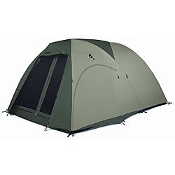 Chinook Twin Peaks Guide 6-person Aluminum Pole Plus Tent - Thumbnail 0