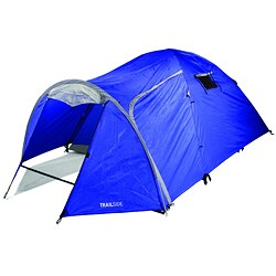 Chinook 6 Person Fiberglass Long Star Tent