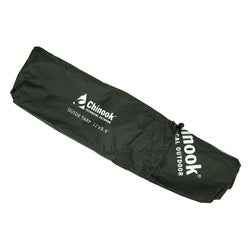Chinook Waterproof Green Tarp