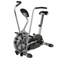 Impex Marcy Deluxe Fan Exercise Bike
