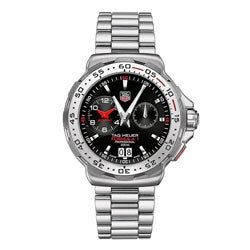 Tag Heuer Men's 'Formula 1' Chronograph Stainless Steel Watch