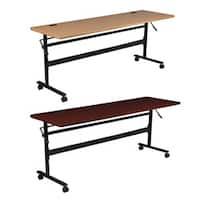 Economy 60x24-inch Flipper Table