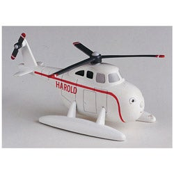Bachmann HO Scale Thomas and Friends Harold the Helicopter - Thumbnail 0