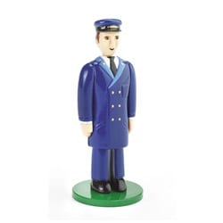 Bachmann HO Scale Thomas and Friends Separate Sale Conductor Figure