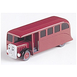 Bachmann HO Scale Thomas and Friends Bertie the Bus