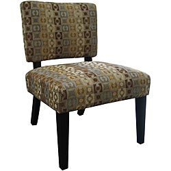 Avenue Six Jasmine Accent Chair