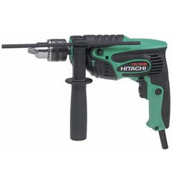 Hitachi 2-mode 5-amp 0.625-inch Hammer Drill (Refurbished)