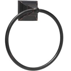 Amerock Markham Oil Rubbed Bronze Bath Towel Ring|https://ak1.ostkcdn.com/images/products/P13816861c.jpg?impolicy=medium