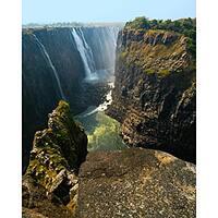 Stewart Parr 'Zimbabwe - Victoria Falls' Unframed Photo Print