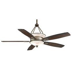 Casablanca Atria Gallery Indoor/ Outdoor 68-inch 5-blade Ceiling Fan