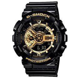 Casio Men's 'G-shock XL' Analog/Digital Watch - Thumbnail 0