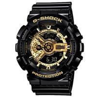 Casio Men's 'G-shock XL' Analog/Digital Watch