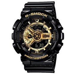Casio Men's 'G-shock XL' Analog/Digital Watch