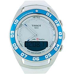 Tissot Women's Sailing Touch Watch
