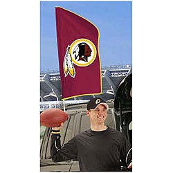 Washington Redskins Tailgating Flag - Thumbnail 0