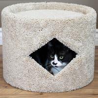 New Cat Condos Cat House