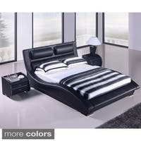 Napoli Modern King-size Bed