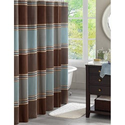 Madison Park Meridian Shower Curtain - Thumbnail 0