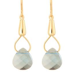 Kastalia Crystal Earrings