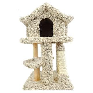 New Cat Condos Mini Cat Pagoda House