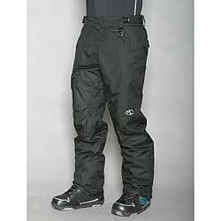 Marker Men's Freeride Black Ski Pants