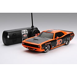 Maisto Plymouth Cuda Remote Control Car