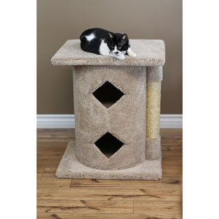 New Cat Condos 2 Story Cat Cavern