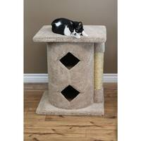 New Cat Condos 2 Story Cat Cavern