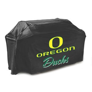 Oregon Ducks 65-inch Gas Grill Cover