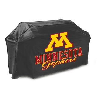 Minnesota Gophers 65-inch Gas Grill Cover